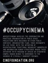 Occupy Cinema