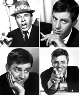 The King of Comedy: Jerry Lewis at 86