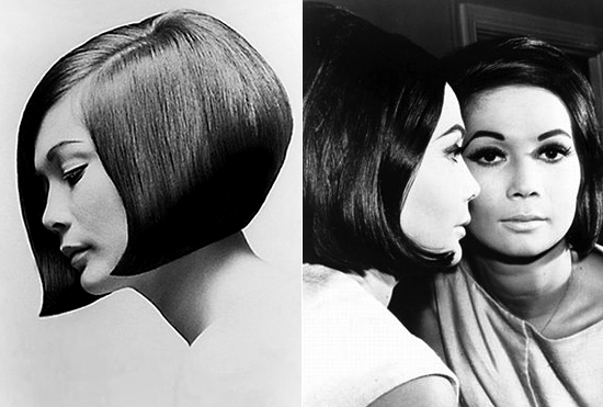 Vidal Sassoon 1928-2012 – CINEBEATS | 550 x 371 jpeg 102kB