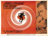 On Location With Alfred Hitchcock's Vertigo