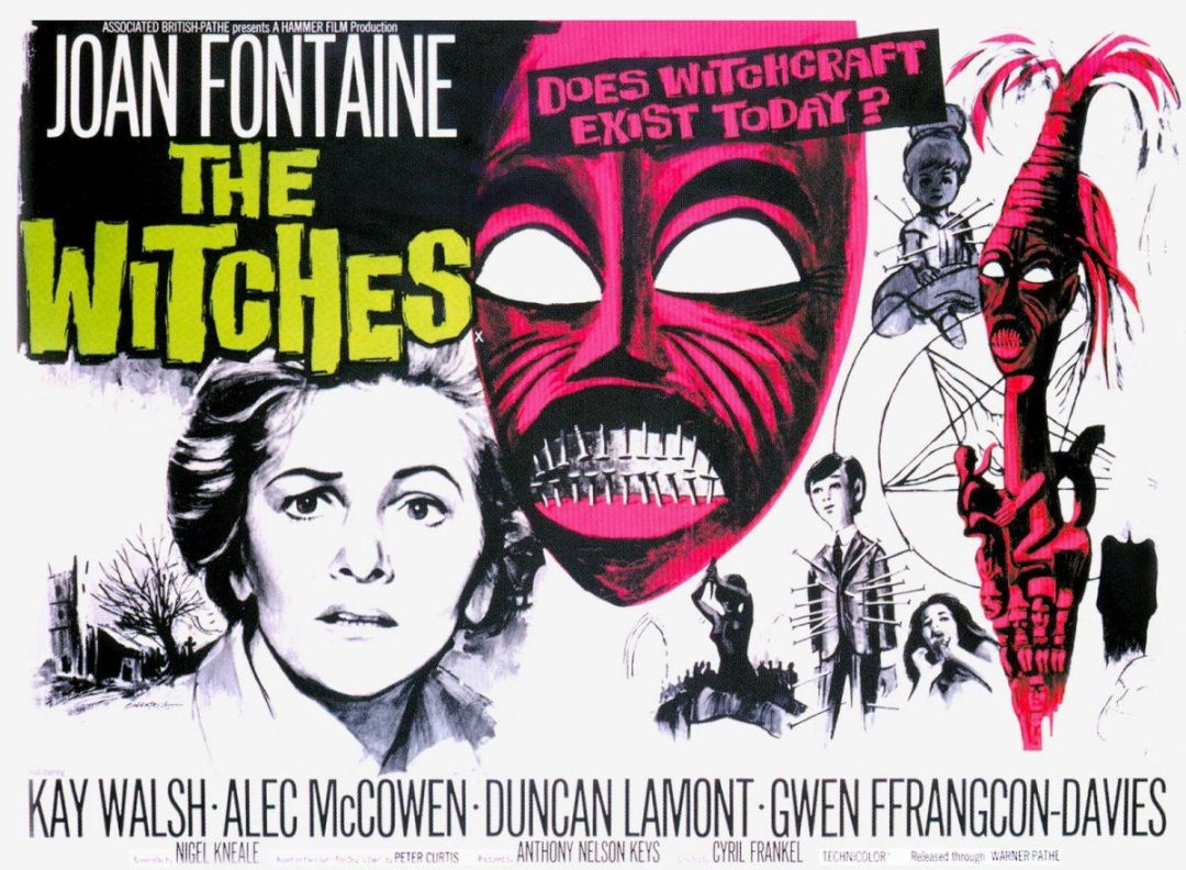 The-Witches